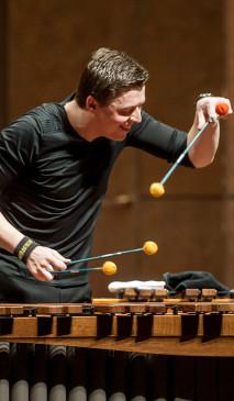 bei der Musica Bayreuth 2013